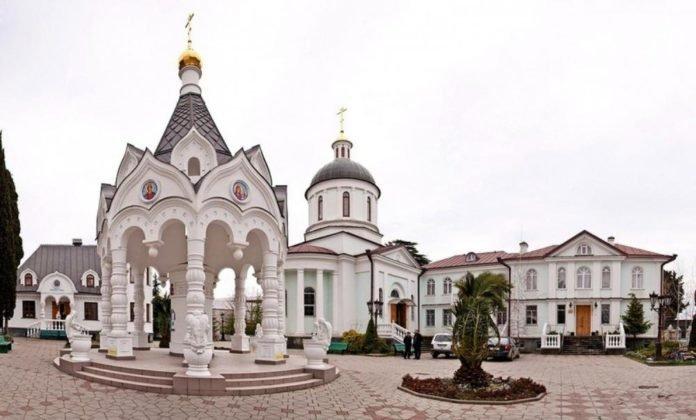 Khám phá thành phố Sochi – khu nghỉ dưỡng bên bờ biển tuyệt vời của Nga - hình ảnh 4