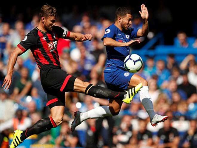 Chelsea - Bournemouth: Vây hãm liên tục, niềm vui đến muộn - 1