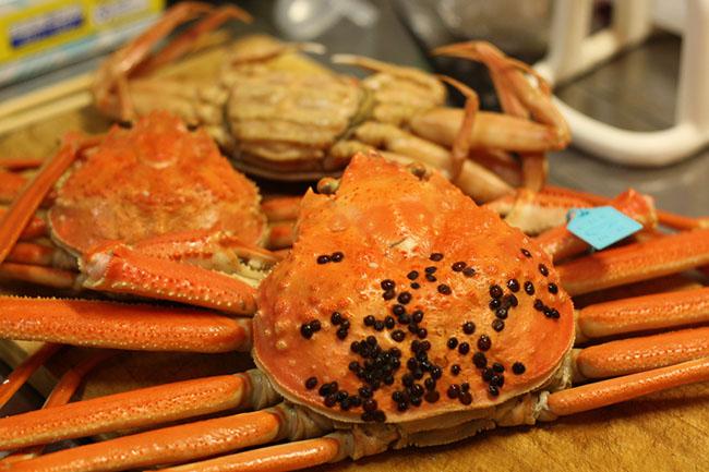 Đã tới Nhật mà bỏ qua những món hải sản ngon thế này thì thà ở nhà còn hơn - 6