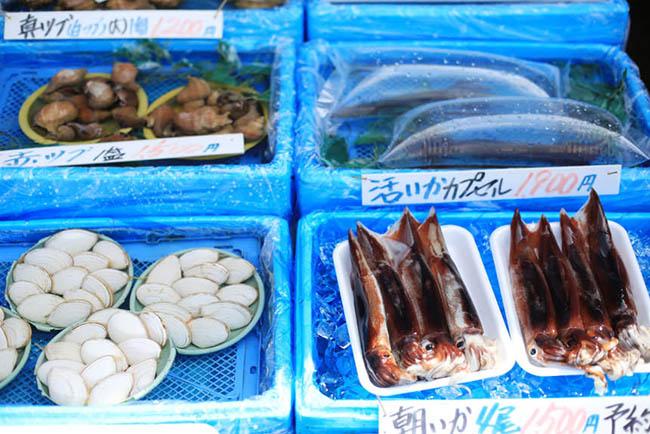 Đã tới Nhật mà bỏ qua những món hải sản ngon thế này thì thà ở nhà còn hơn - 2