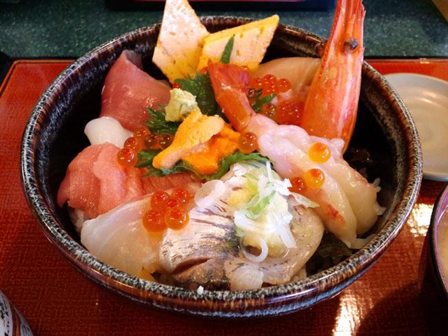 Đã tới Nhật mà bỏ qua những món hải sản ngon thế này thì thà ở nhà còn hơn - 5