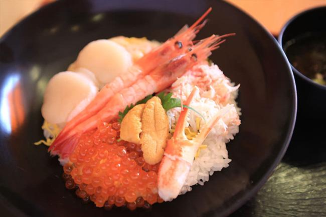 Đã tới Nhật mà bỏ qua những món hải sản ngon thế này thì thà ở nhà còn hơn - 4