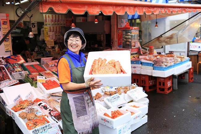 Đã tới Nhật mà bỏ qua những món hải sản ngon thế này thì thà ở nhà còn hơn - 1