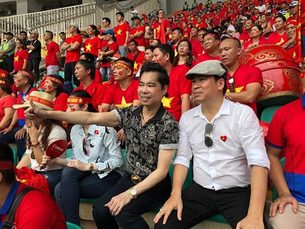 Sau giải ASIAD của U23 VN, sao Việt bất ngờ nói về bóng đá sạch - hình ảnh 3