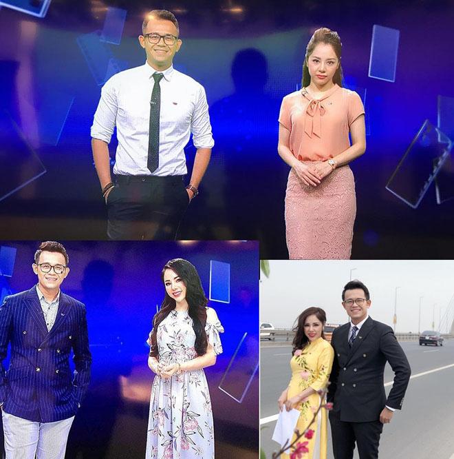 Váy áo gợi cảm của nữ MC đẹp nhất nhì VTV, thu hút 40.000 fan - hình ảnh 1