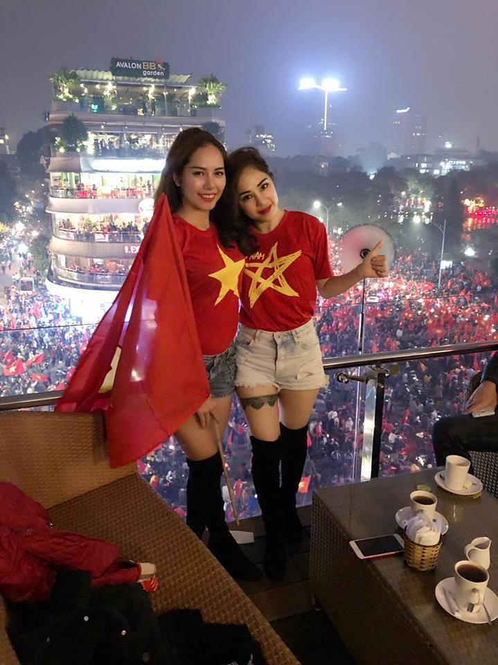 Váy áo gợi cảm của nữ MC đẹp nhất nhì VTV, thu hút 40.000 fan - hình ảnh 9