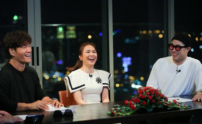 Mỹ Tâm cười thả ga quay show cùng ngôi sao Running Man - hình ảnh 2