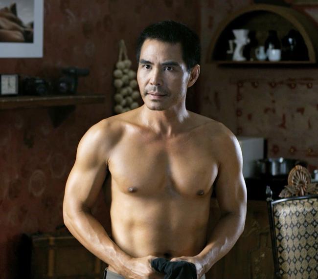 """Mê mệt thân hình """"cực phẩm"""" của Phan Đinh Tùng, Đan Trường ở tuổi 42 - hình ảnh 19"""