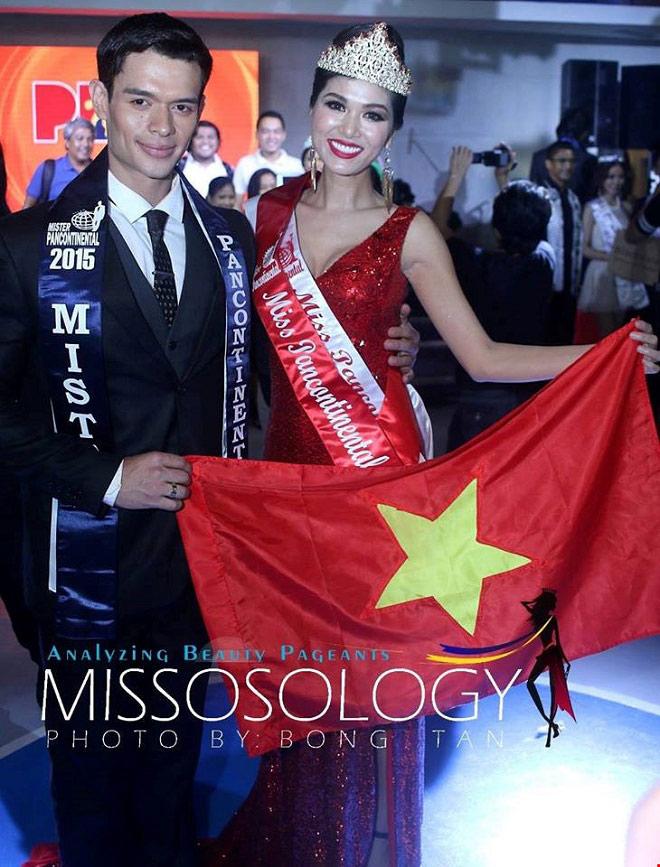 Người đẹp Việt thi chui nhan sắc quốc tế bất chấp bị phạt tiền - hình ảnh 4