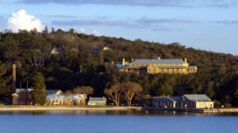 5 địa danh gây ám ảnh, hoang mang nhất nước Úc - hình ảnh 2