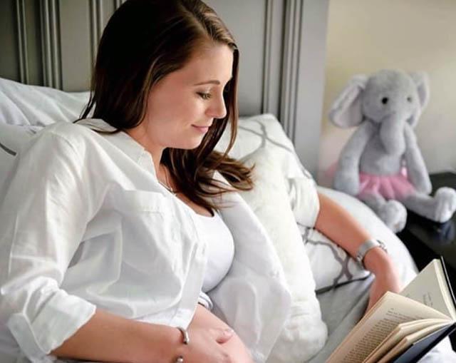 Bạn có biết thai nhi trong bụng mẹ thích điều gì nhất không? - 4