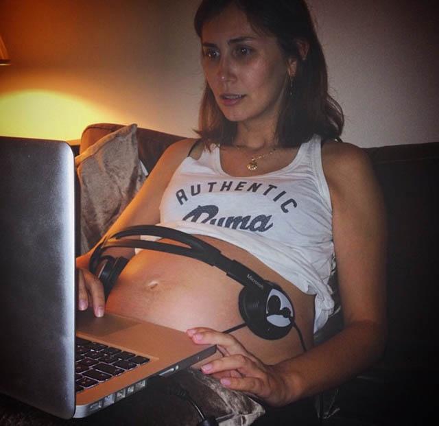 Bạn có biết thai nhi trong bụng mẹ thích điều gì nhất không? - 5
