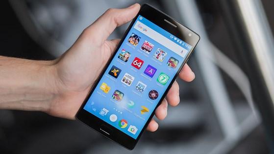 8 lý do giúp iOS đánh bại Android - 4