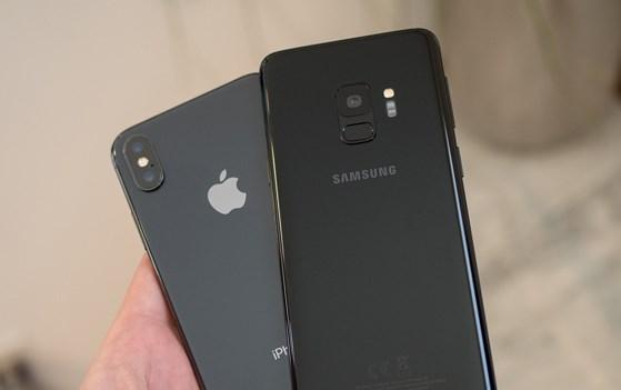 8 lý do giúp iOS đánh bại Android - 6