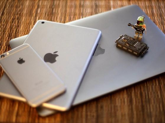 8 lý do giúp iOS đánh bại Android - 7
