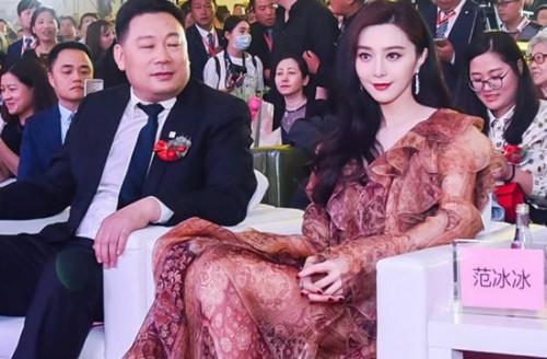 """Chồng cũ Huỳnh Dịch hé lộ """"tin sốc"""" Phạm Băng Băng đã bị bắt giữ - hình ảnh 2"""
