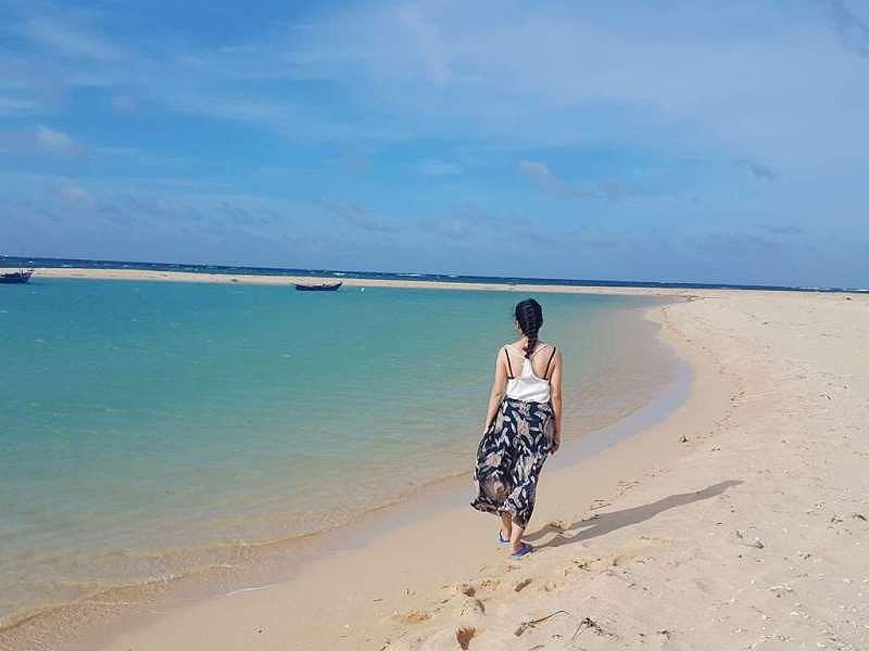 Những địa điểm check in không thể bỏ qua ở đảo Phú Quý - hình ảnh 1