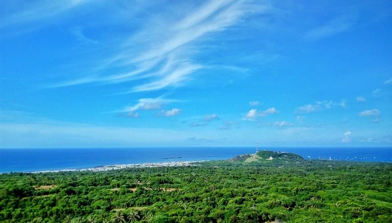 Những địa điểm check in không thể bỏ qua ở đảo Phú Quý - hình ảnh 11