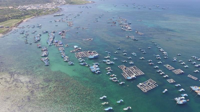 Những địa điểm check in không thể bỏ qua ở đảo Phú Quý - hình ảnh 13