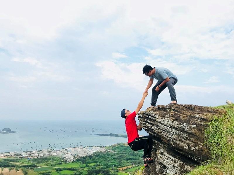 Những địa điểm check in không thể bỏ qua ở đảo Phú Quý - hình ảnh 6