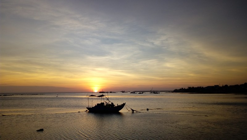 Những địa điểm check in không thể bỏ qua ở đảo Phú Quý - hình ảnh 7