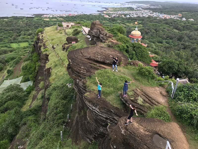 Những địa điểm check in không thể bỏ qua ở đảo Phú Quý - hình ảnh 8