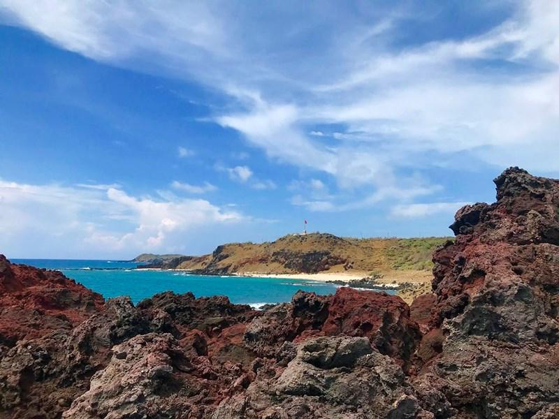 Những địa điểm check in không thể bỏ qua ở đảo Phú Quý - hình ảnh 9