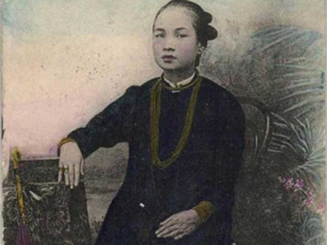 Hoa hậu đầu tiên của Việt Nam có cuộc đời bi kịch, đẫm nước mắt