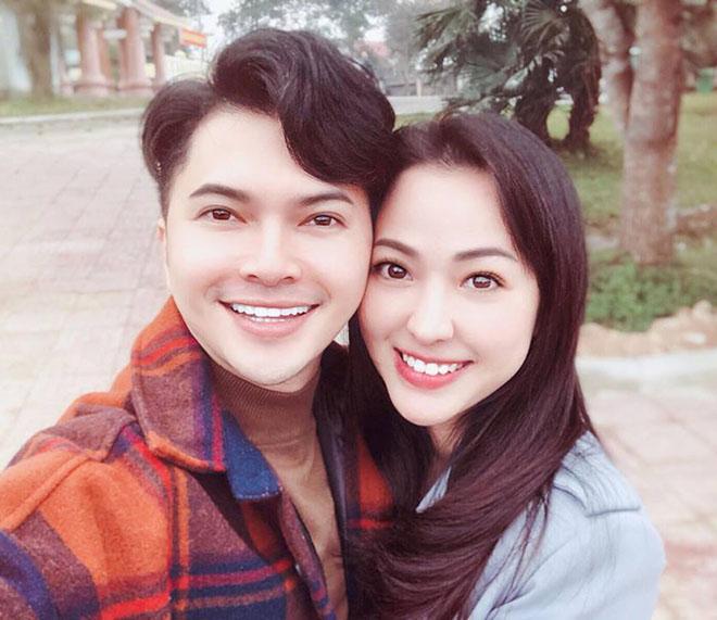 Cuộc sống kín tiếng của Nam Cường bên vợ hot girl và con trai - hình ảnh 2