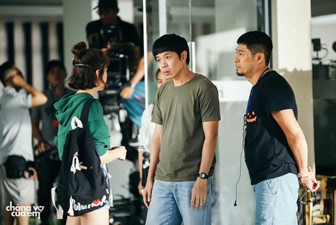 """Đạo diễn triệu đô nói """"siêu vòng 1"""" Kaity Nguyễn có thể làm được điều này - hình ảnh 3"""