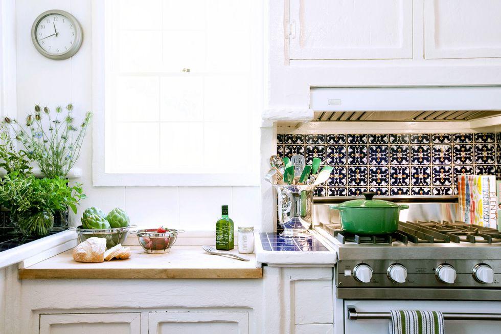 Giữ lửa gian bếp với những mẹo trang trí cực hữu ích này