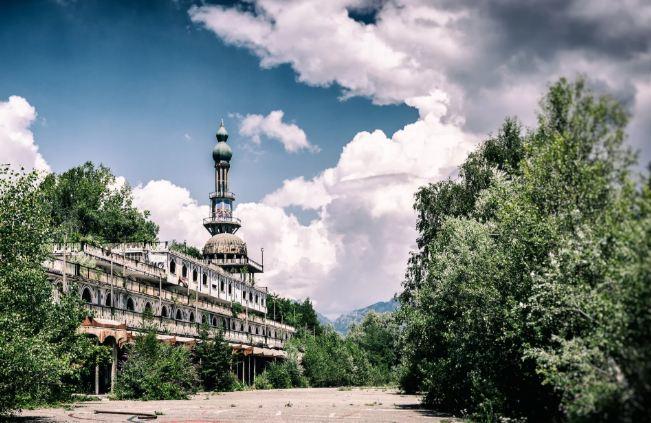 Không ai ngờ những ngôi làng xinh đẹp này lại ẩn chứa nhiều chuyện rùng rợn tới vậy - hình ảnh 2