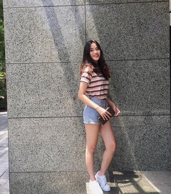 Ngắm không rời mắt 3 mỹ nữ có thân hình nuột nà nhất Hoa hậu Việt Nam 2018 - hình ảnh 4