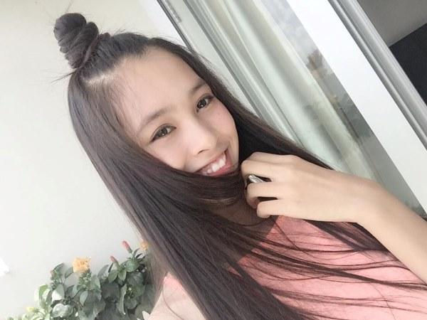 Ngắm không rời mắt 3 mỹ nữ có thân hình nuột nà nhất Hoa hậu Việt Nam 2018 - hình ảnh 7
