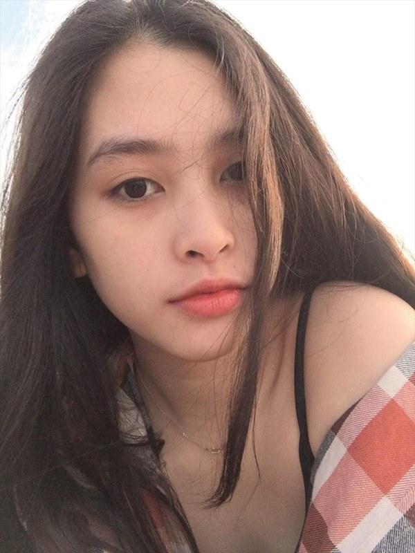 Ngắm không rời mắt 3 mỹ nữ có thân hình nuột nà nhất Hoa hậu Việt Nam 2018 - hình ảnh 9