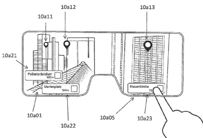 Thêm bằng chứng cho thấy sản phẩm lớn tiếp theo của Apple có thể là kính AR - 2