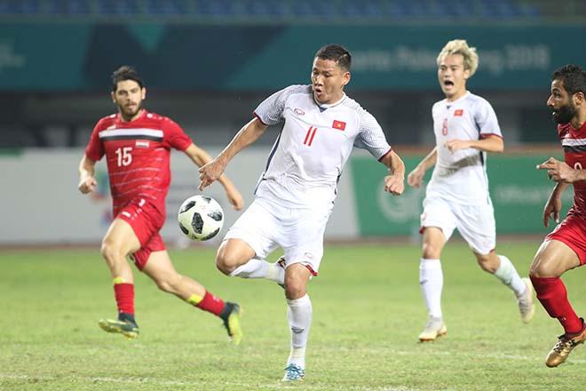 U23 Việt Nam đệ tứ ASIAD: Từ giấc mộng U23 châu Á tới bước đại nhảy vọt - 3