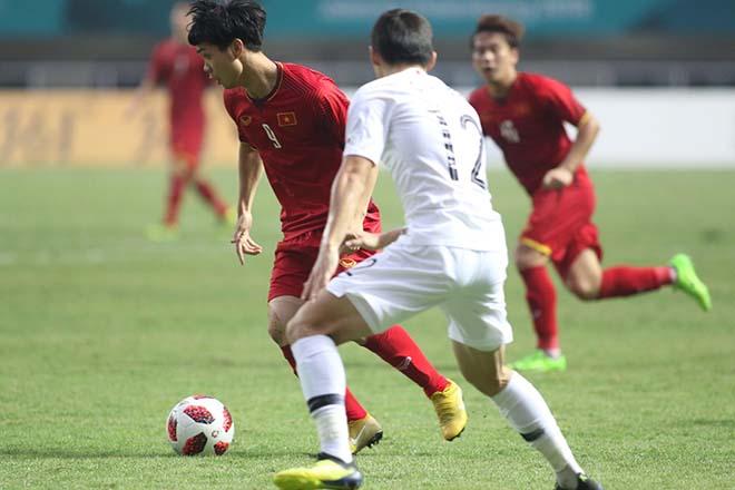 U23 Việt Nam đệ tứ ASIAD: Từ giấc mộng U23 châu Á tới bước đại nhảy vọt - 2