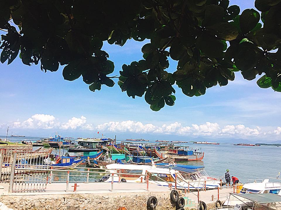 Đảo Vĩnh Trung – địa điểm mới cho những ai thích sự huyền bí và rùng rợn! - hình ảnh 6