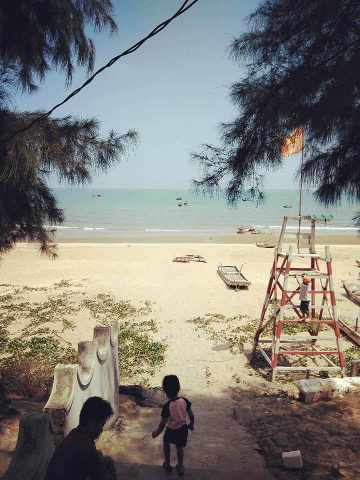 Đảo Vĩnh Trung – địa điểm mới cho những ai thích sự huyền bí và rùng rợn! - hình ảnh 7