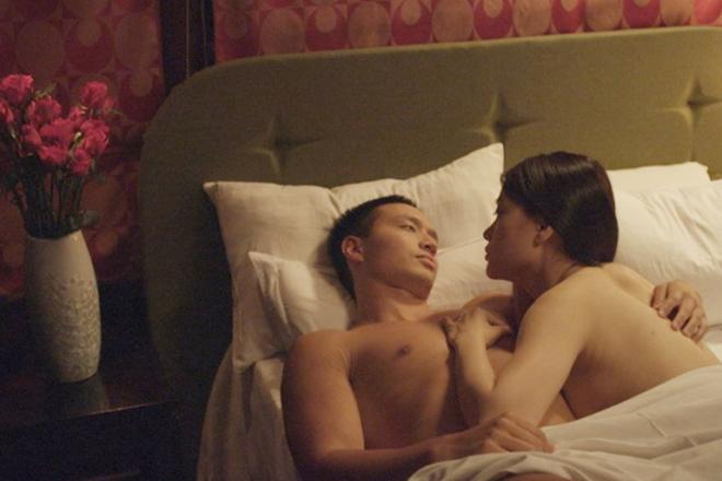 """Trương Ngọc Ánh sợ nhất sự cố này khi đang diễn cảnh nóng """"như thật"""" - hình ảnh 3"""
