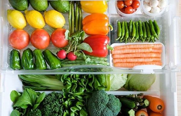 Các cách bảo quản thực phẩm tươi lâu và cất giữ trong tủ lạnh đúng cách - 4