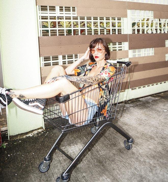 Góc tối làng mẫu Hồng Kông: Làm kiệt sức đến chết, gầy mới có tiền - hình ảnh 3