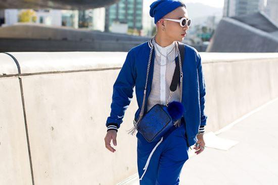 """Stylist Hà thành """"lọt mắt xanh"""" của Vogue - hình ảnh 5"""