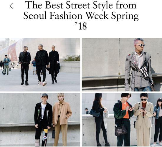 """Stylist Hà thành """"lọt mắt xanh"""" của Vogue - hình ảnh 3"""