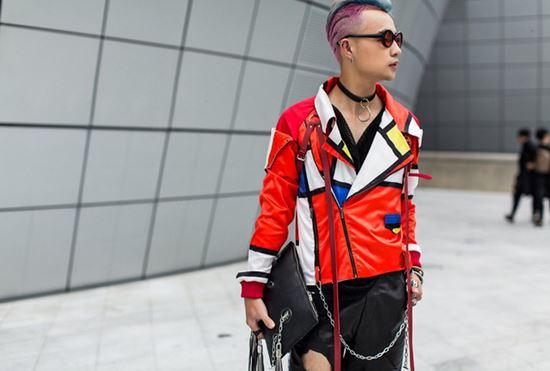 """Stylist Hà thành """"lọt mắt xanh"""" của Vogue - hình ảnh 1"""