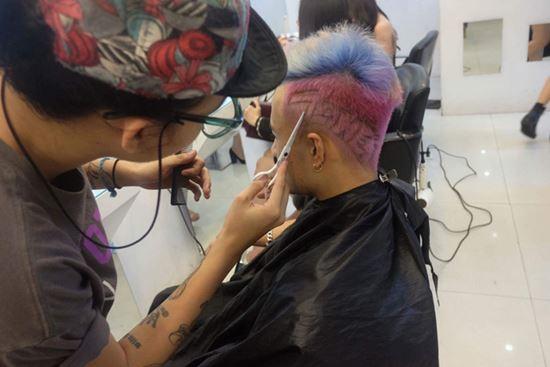 """Stylist Hà thành """"lọt mắt xanh"""" của Vogue - hình ảnh 6"""