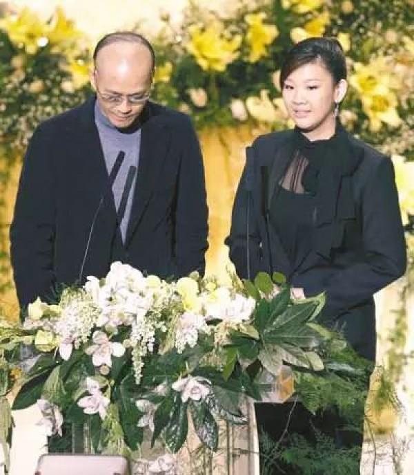 """Bí mật 40 năm giấu kín của """"đại hiệp"""" điển trai lấy vợ nhà xã hội đen - hình ảnh 6"""