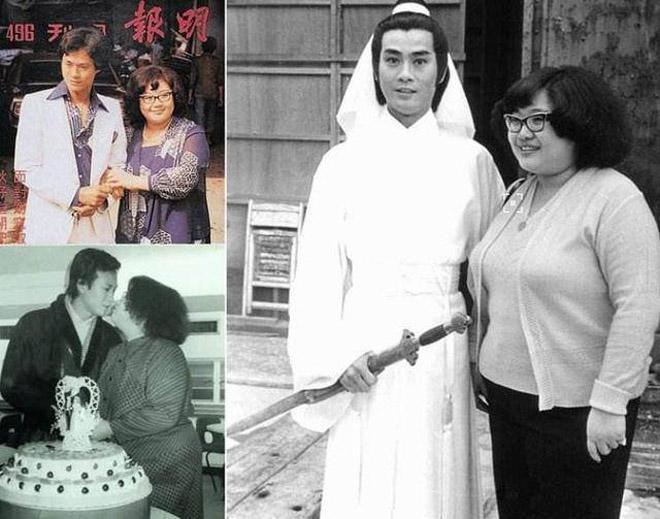 """Bí mật 40 năm giấu kín của """"đại hiệp"""" điển trai lấy vợ nhà xã hội đen - hình ảnh 4"""