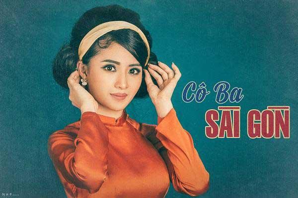 Nghe nhiều nhưng mấy ai hay cô Ba Sài Gòn – hoa khôi nức tiếng Viễn Đông là ai? - hình ảnh 2